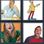 4 Pics 1 Word Level 4371 Answers