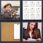 4 Pics 1 Word Level 4375 Answers