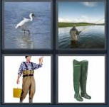 4 Pics 1 Word Level 4384 Answers
