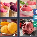 4 Pics 1 Word Level 4465 Answers