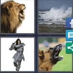 4 Pics 1 Word Level 4490 Answers