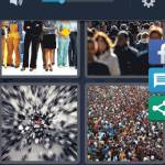 4 Pics 1 Word Level 4500 Answers