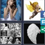 4 Pics 1 Word Level 4511 Answers