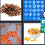 4 Pics 1 Word Level 4550 Answers