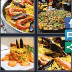 4 Pics 1 Word Level 4566 Answers