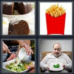 4 Pics 1 Word Level 4619 Answers