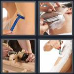 4 Pics 1 Word Level 4639 Answers
