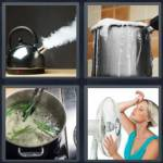 4 Pics 1 Word Level 4641 Answers