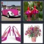 4 Pics 1 Word Level 4738 Answers