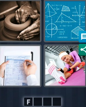4 Pics 1 Word November 19 2020 Answers Today