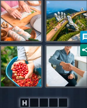 4 Pics 1 Word November 21 2020 Answers Today
