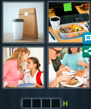 4 Pics 1 Word November 4 2020 Answers Puzzle Today