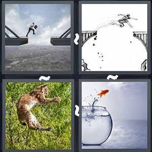 4 Pics 1 word Level 222 Answers