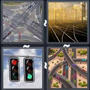 4 Pics 1 word Level 224 Answers