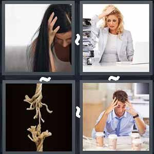 4 Pics 1 word Level 240 Answers