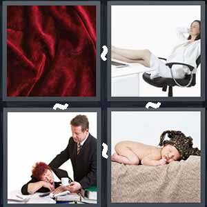 4 Pics 1 word Level 258 Answers