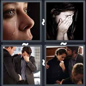 4 Pics 1 word Level 261 Answers