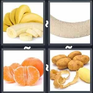 4 Pics 1 word Level 267 Answers