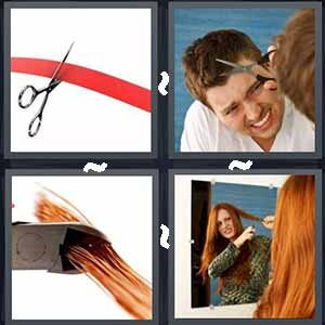 4 Pics 1 word Level 276 Answers