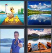 4 Pics 1 word Level 52 Answers