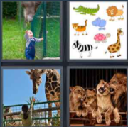 4 Pics 1 word Level 90 Answers