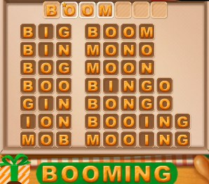 Word Cookies November 15 2020 Answers Puzzle Today