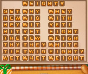 Word Cookies November 24 2020 Answers Today