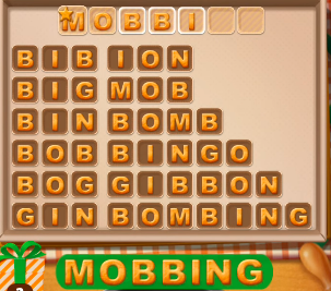 Word Cookies November 3 2020 Answers Today