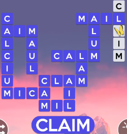 Wordscapes November 13 2020 Answers Puzzle Today