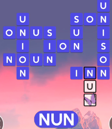 Wordscapes November 15 2020 Answers Puzzle Today