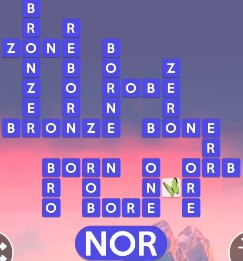 Wordscapes November 18 2020 Answers Today