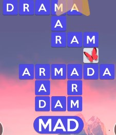 Wordscapes November 23 2020 Answers Today