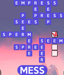 Wordscapes November 26 2020 Answers Today