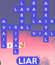 Wordscapes November 28 2020 Answers Today