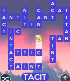 Wordscapes November 29 2020 Answers Today