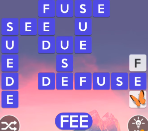 Wordscapes November 30 2020 Answers Today