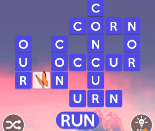 Wordscapes November 6 2020 Answers Today