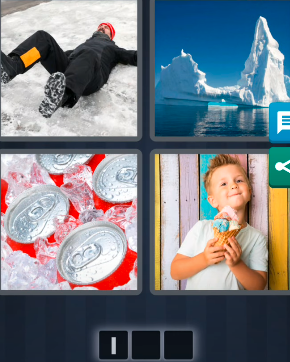 4 Pics 1 Word December 1 2020 Answers Today