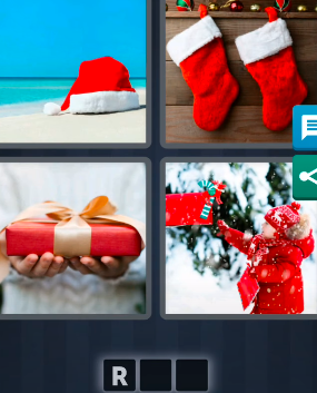 4 Pics 1 Word December 10 2020 Answers Today