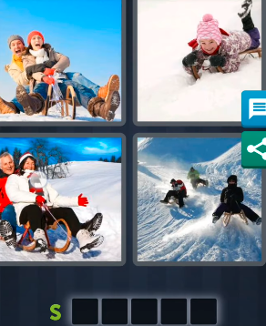 4 Pics 1 Word December 13 2020 Answers Today