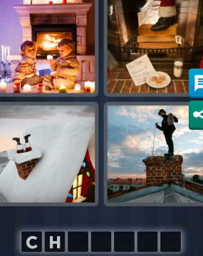 4 Pics 1 Word December 17 2020 Answers Puzzle Today