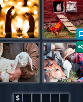 4 Pics 1 Word December 2 2020 Answers Today