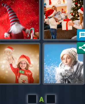 4 Pics 1 Word December 3 2020 Answers Today