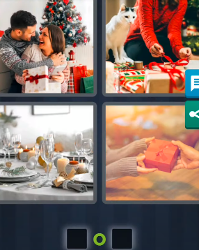 4 Pics 1 Word December 9 2020 Answers Today