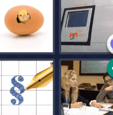 4 Pics 1 Word Level 1093 Answers 2021