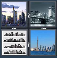 4 Pics 1 Word Level 1565 Answers