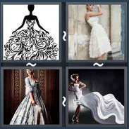 4 Pics 1 Word Level 1568 Answers