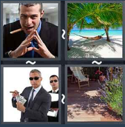 4 Pics 1 Word Level 1570 Answers