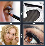4 Pics 1 Word Level 1678 Answers