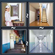 4 Pics 1 Word Level 1757 Answers